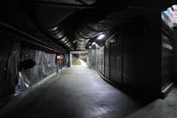 トンネル入り口1