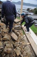 石垣修復2