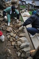 石垣修復3